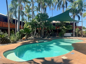 Broome Time Resort