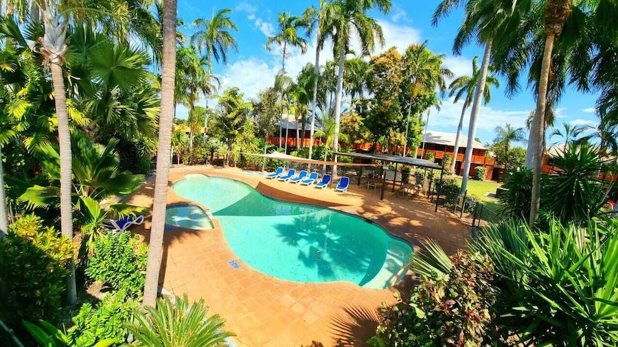 Broome Time Resort