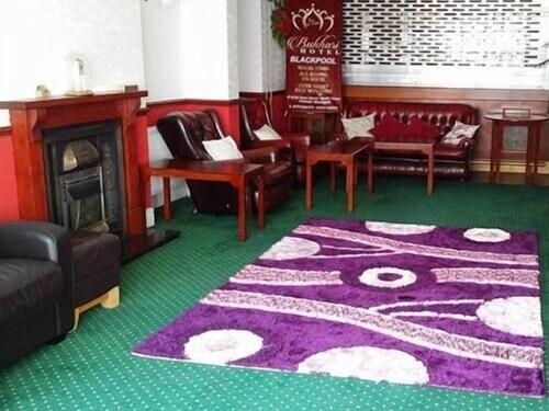 Bukhari Hotel Blackpool