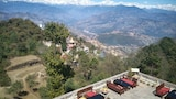 Peaceful Cottage & Cafe du Mont - Nagarkot Hotels