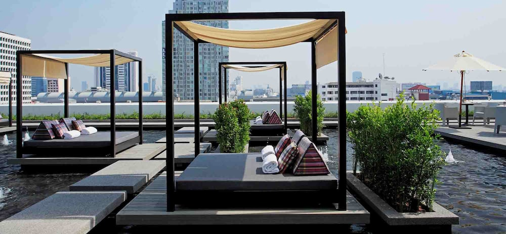 Featured Image, Centara Watergate Pavillion Hotel Bangkok