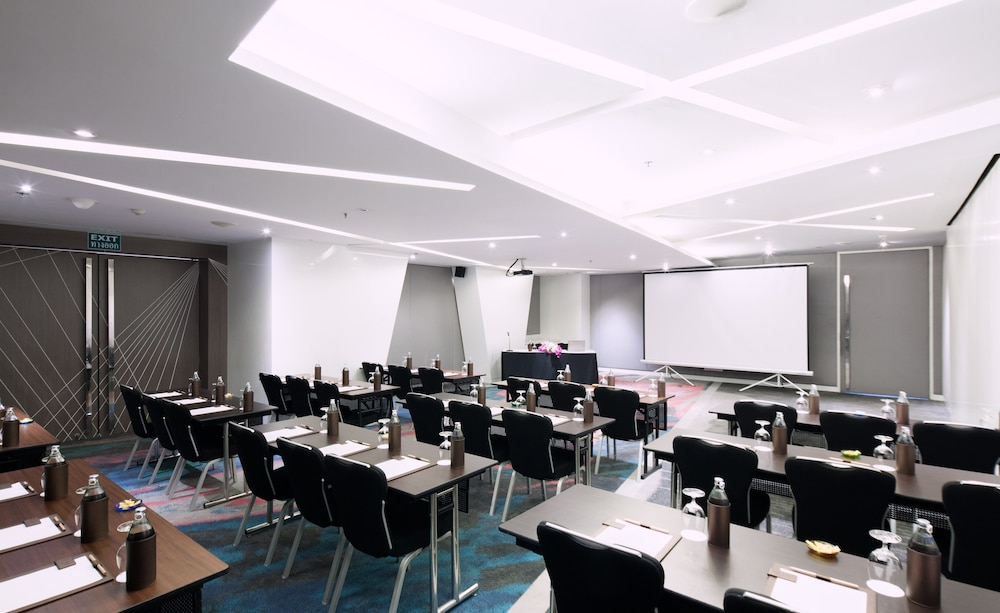 Meeting Facility, Centara Watergate Pavillion Hotel Bangkok
