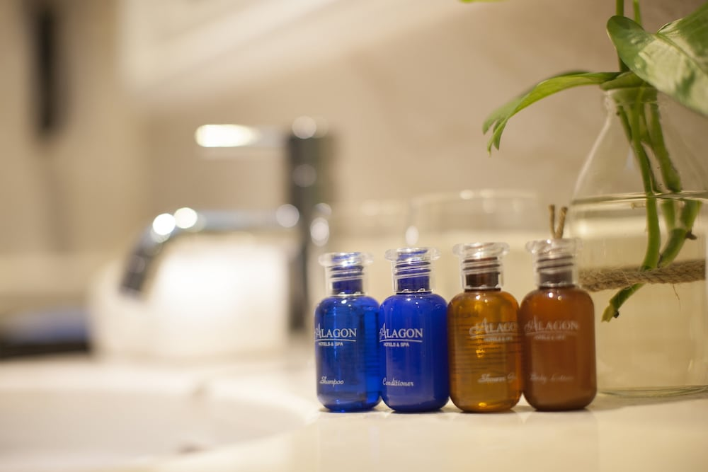 Bathroom Amenities, Alagon Saigon Hotel & Spa