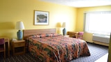 Sky Lodge Inn & Suites - Delavan Hotels