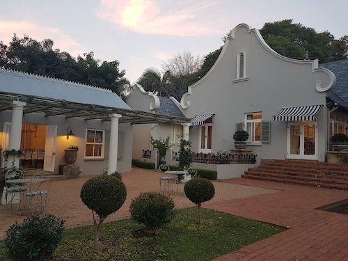 Morrells Boutique Guest House