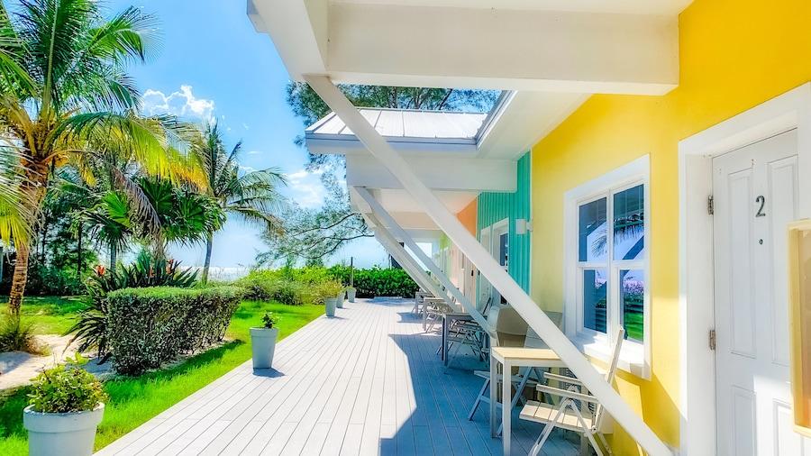 Casey Key Resorts - Beachfront