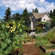 Husum Highlands Bed and Breakfast