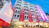 Red Planet Patong, Phuket - Patong Hotels