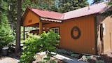 Historic Tamarack Lodge & Cabins - Martin City Hotels