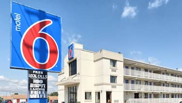 Motel 6 Maple Shade Township, NJ - Philadelphia - Mt Laurel