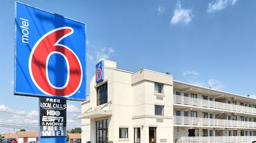 Great Place to stay Motel 6 Philadelphia- MT Laurel near Maple Shade