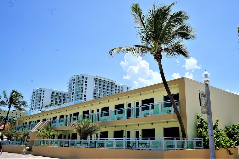 Featured Image, The Diane Oceanfront Suites