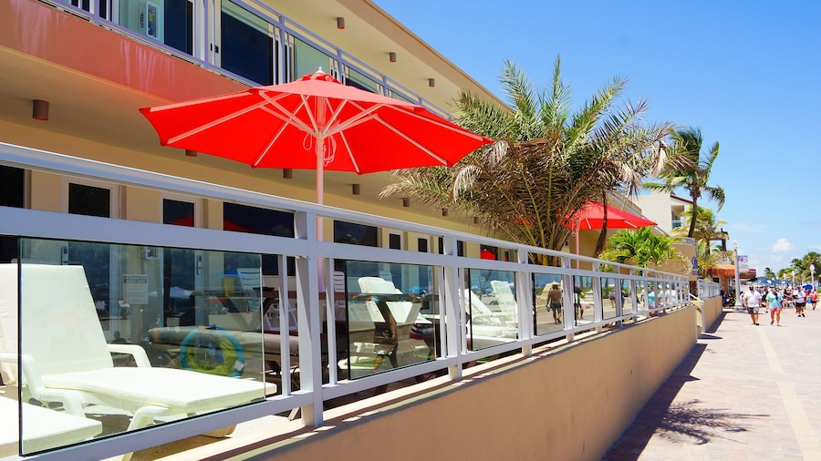 The Diane Oceanfront Suites