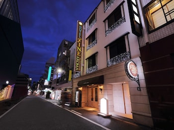 Hotel Fine Aroma Dotonbori - Adults Only