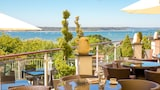 Harbour Heights Hotel - Poole Hotels