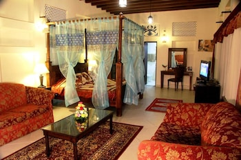 Ahmedia Heritage Guest House