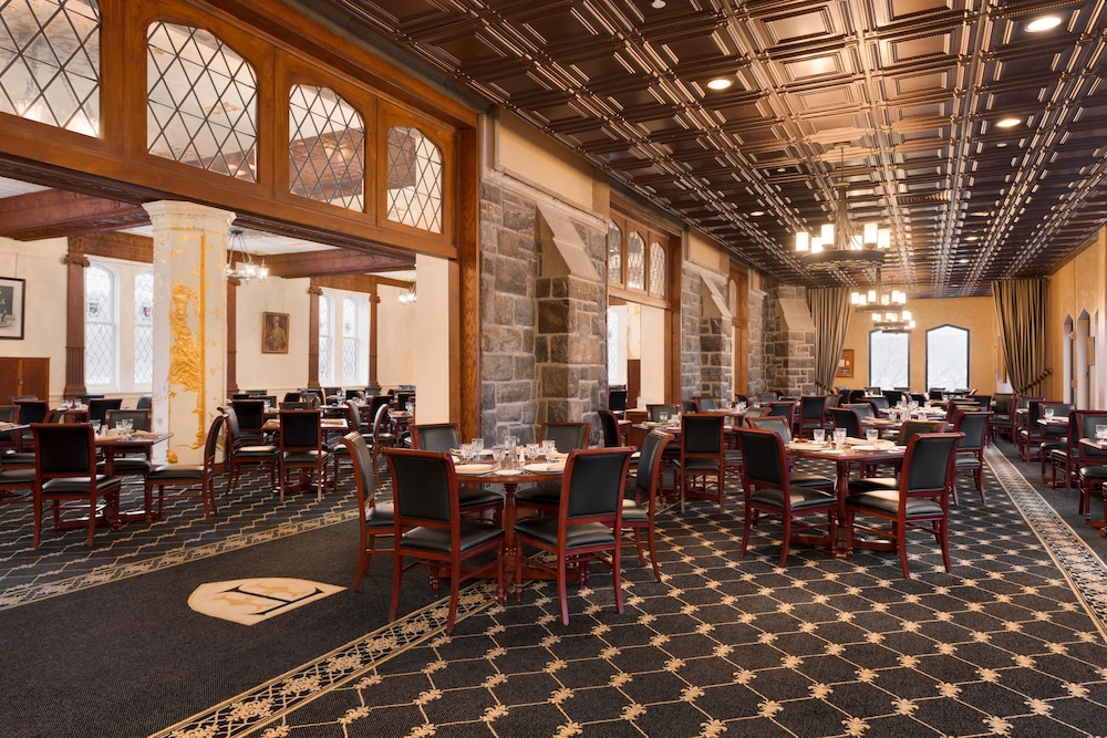 Thayer Hotel West Point Reviews