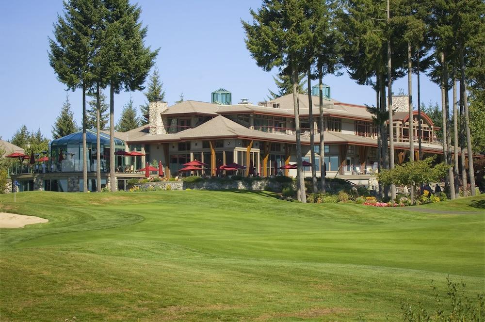 Crown Isle Resort and Golf Community (Courtenay) - 2018