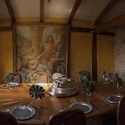Jantar para família