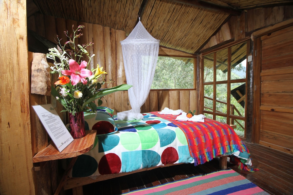 Featured Image, Eco Quechua Lodge