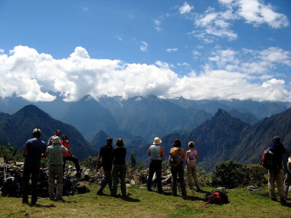 Hiking, Eco Quechua Lodge