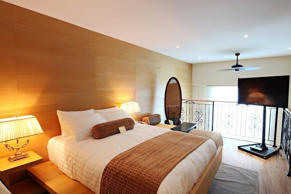 Room, The One Boutique Hotel