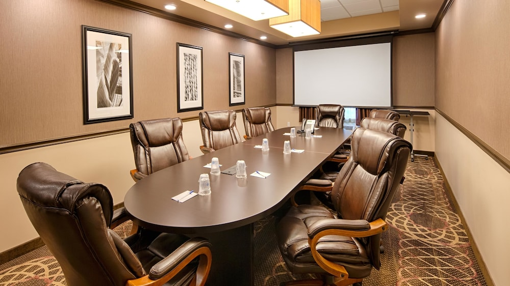 Meeting Facility, Best Western Plus Miami Airport North Hotel & Suites