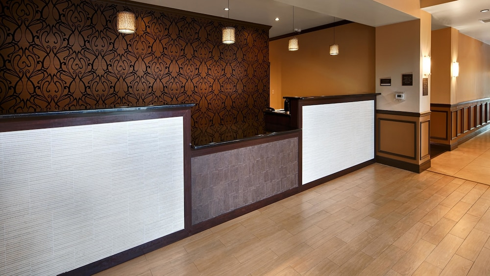 Lobby, Best Western Plus Miami Airport North Hotel & Suites