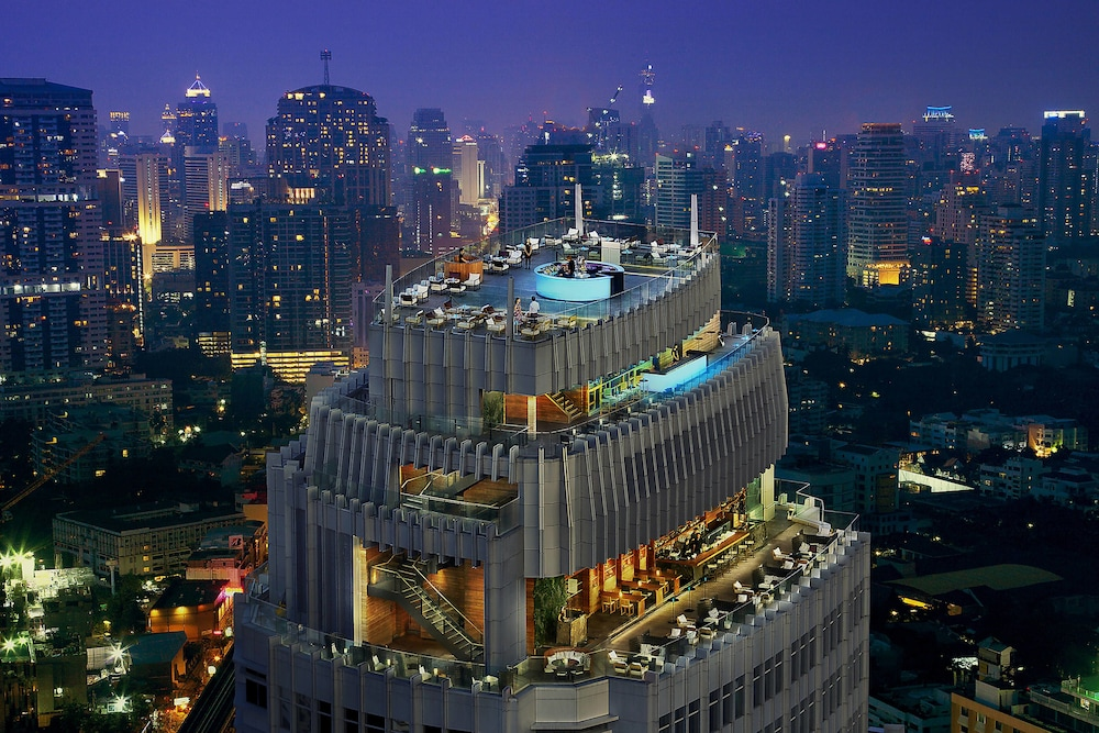 Featured Image, Bangkok Marriott Hotel Sukhumvit