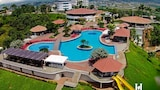 Hillary Nature Resort Spa - Arenillas Hotels