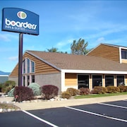 Boarders Inn & Suites by Cobblestone Hotels - Wautoma