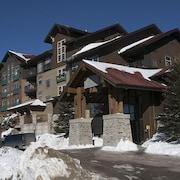Rimfire Lodge
