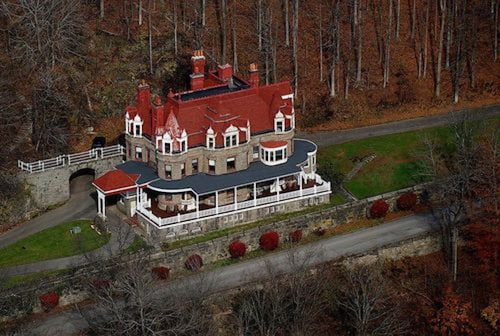 Overlook Mansion