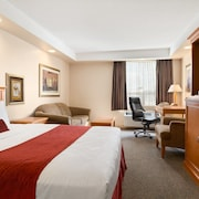 Travelodge Inn & Suites Spruce Grove