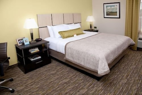 Great Place to stay Candlewood Suites Greeley near Greeley