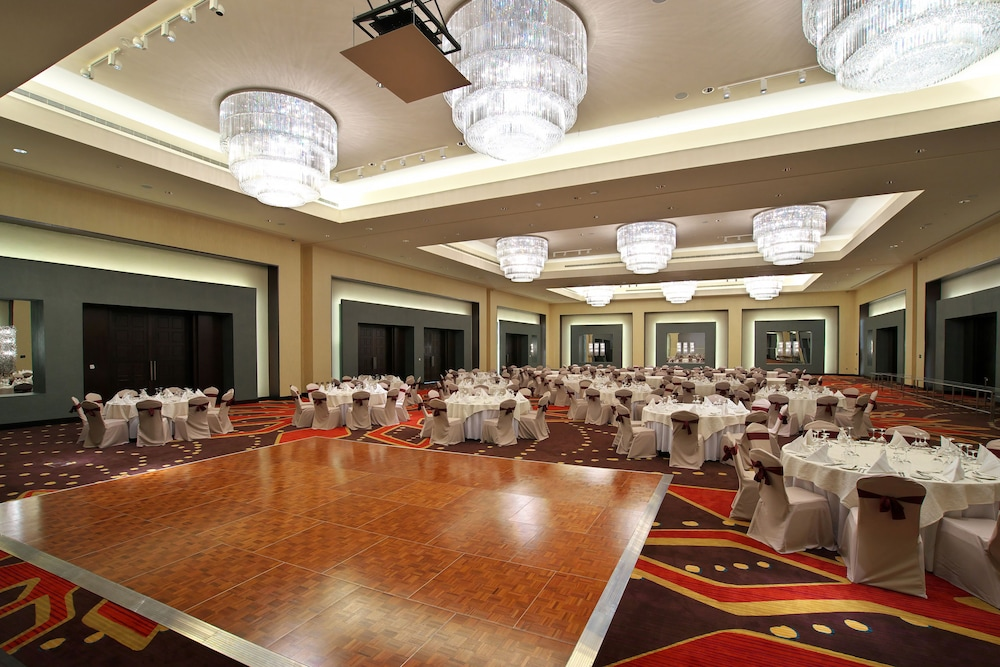 Ballroom, Kempinski Hotel Gold Coast City