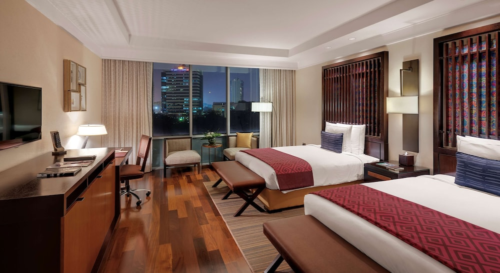 Room, Kempinski Hotel Gold Coast City