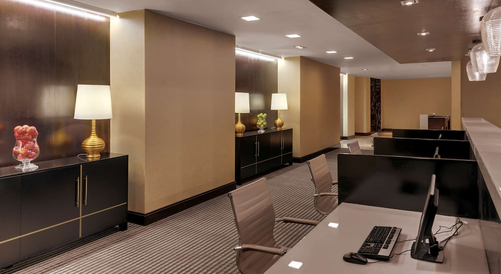 Business Center, Kempinski Hotel Gold Coast City