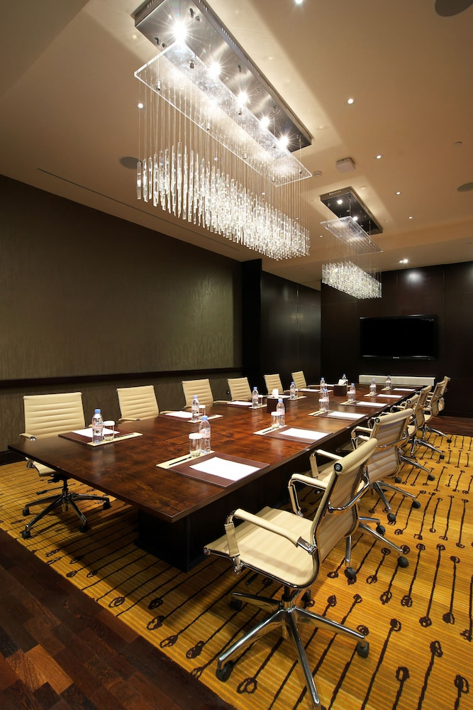 Meeting Facility, Kempinski Hotel Gold Coast City