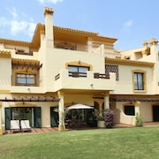 Montemares Golf Luxury Villas and Apartments