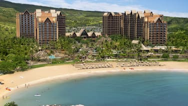 Aulani, Disney Vacation Club Villas