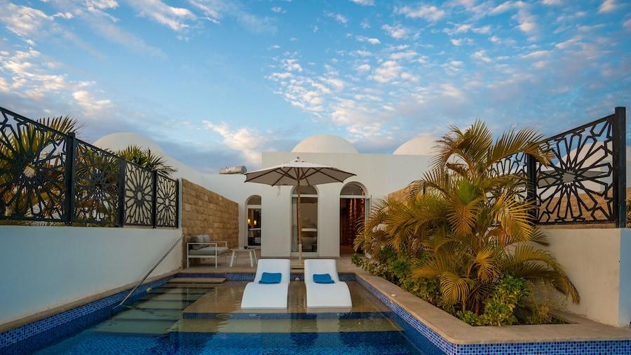 Fort Arabesque Resort, Spa & Villas - All Inclusive