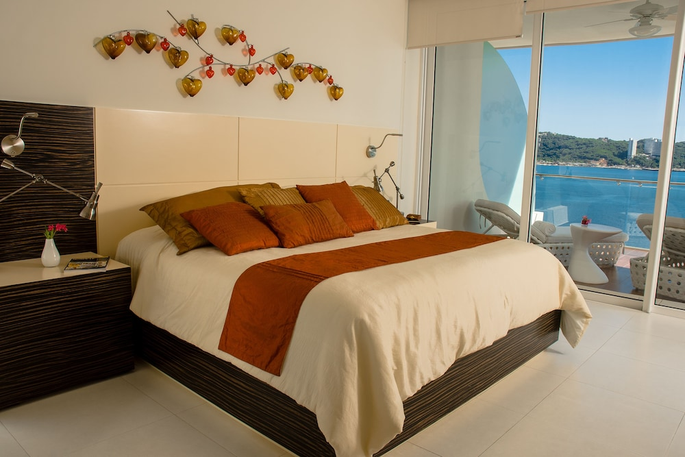 Room, B Pichilingue Acapulco