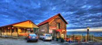 Stanley Village Waterfront Accommodation Tasmania Australia