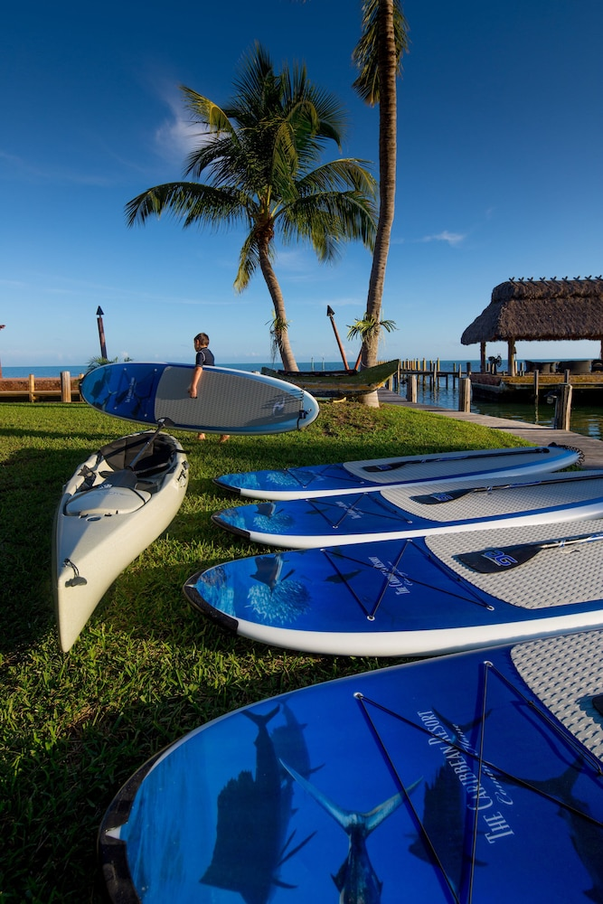 Kayaking, The Caribbean Resort