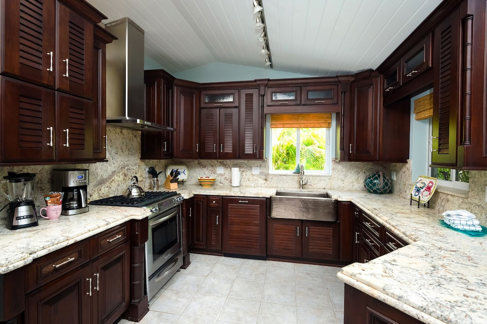 Private Kitchen, The Caribbean Resort