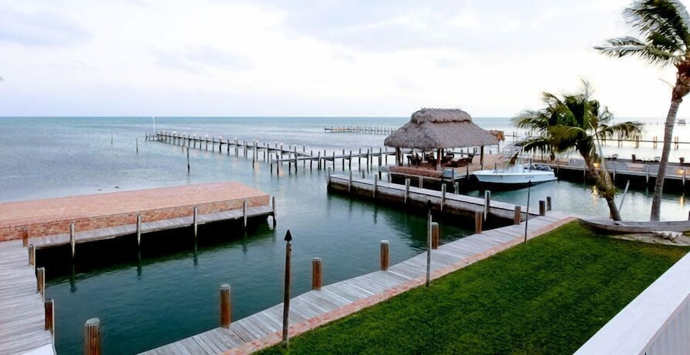 Dock, The Caribbean Resort