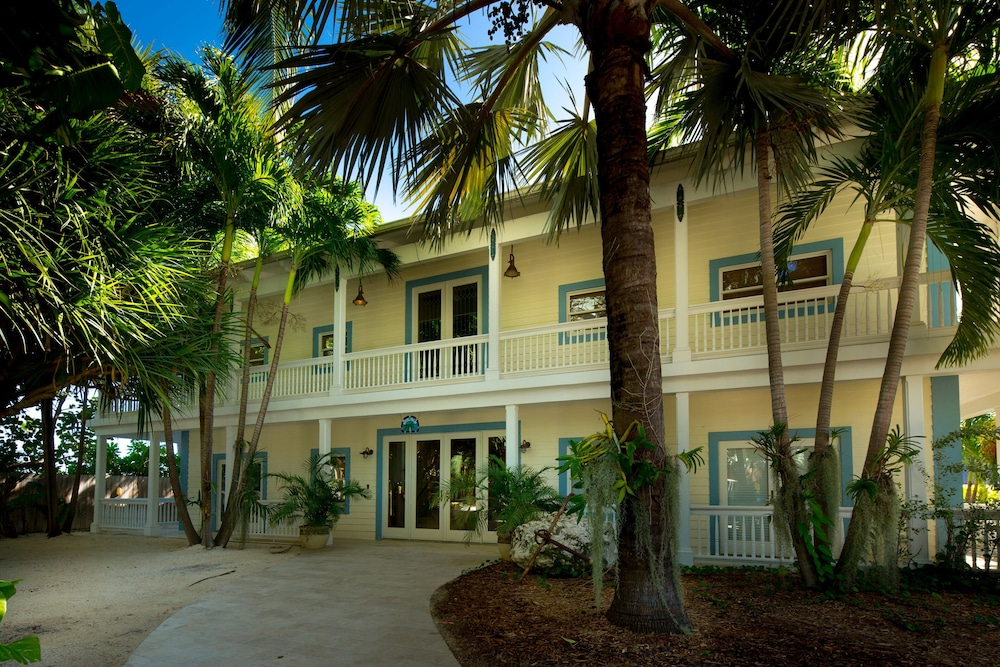 Exterior, The Caribbean Resort