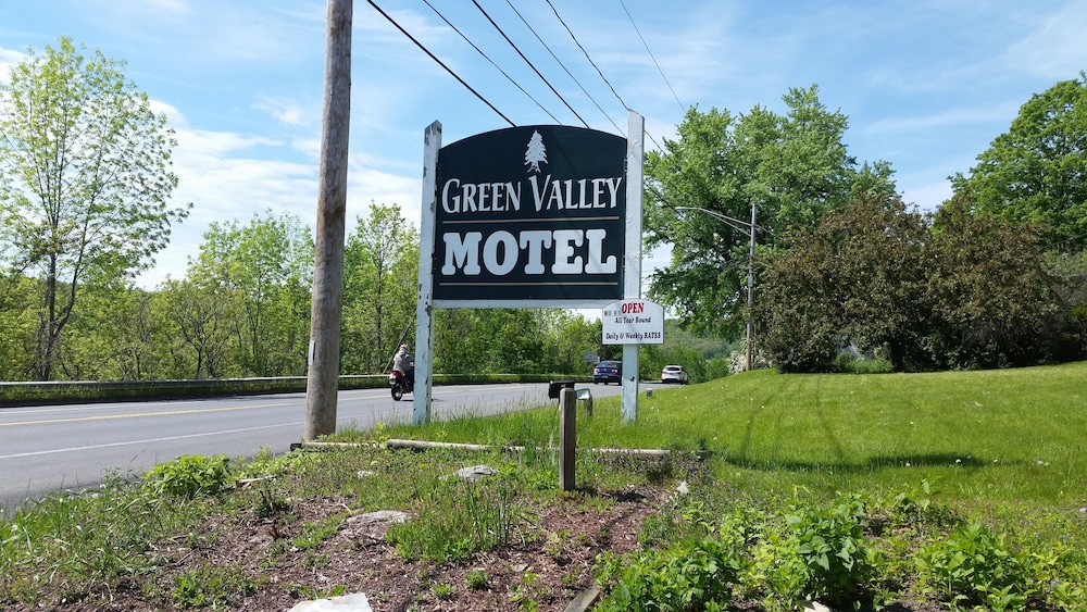 Green Valley Motel Williamstown Ma