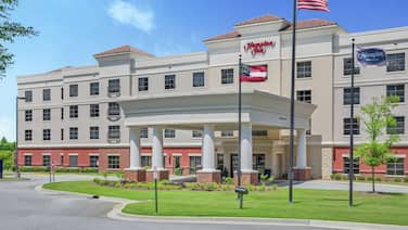 Hampton Inn Columbus / South - Fort Benning